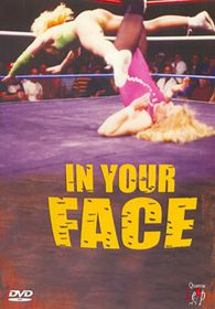 In Your Face - (Import DVD)
