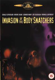 Invasion of the Body Snatchers - (Import DVD)