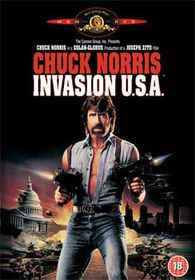 Invasion USA - (Import DVD)