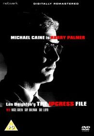 Ipcress File (2 Discs) - (Import DVD)