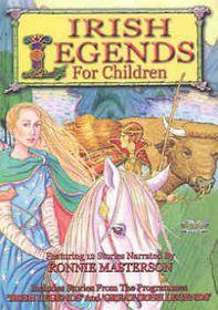 Irish Legends 2-On-1 - (Import DVD)