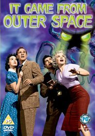 It Came From Outer Space - (Import DVD)