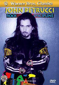 J.Petrucci-Rock Discipline - (Import DVD)