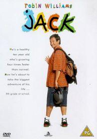 Jack - (Import DVD)