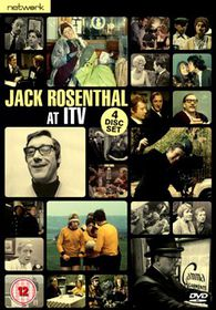 Jack Rosenthal At Itv (4 Discs) - (Import DVD)