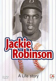 Jackie Robinson-Life Story - (Import DVD)