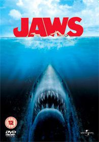 Jaws - (Import DVD)