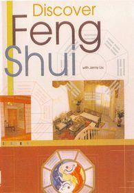 Jenny Liu-Discover Feng Shui - (Import DVD)