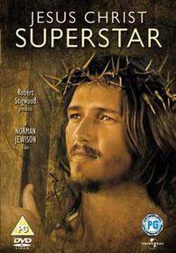 Jesus Christ Superstar (Film) - (Import DVD)