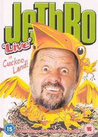 Jethro-In Cuckoo Land - (Import DVD)