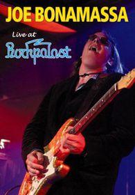 Joe Bonamassa-Rock Palast Live - (Import DVD)