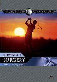 John Jacobs - Advanced Golf Surgery - (DVD)