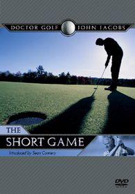 John Jacobs-Short Game - (Import DVD)