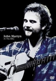 John Martyn-Live at the BBC - (Import DVD)
