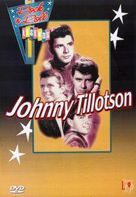 Johnny Tillotson-Rock & Roll - (Import DVD)