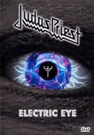 Judas Priest-Electric Eye - (Import DVD)