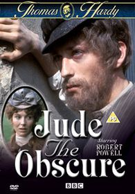 Jude the Obscure (Robert Powel - (Import DVD)