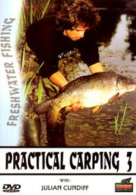 Julian Cundiff-Prac.Carping 3 - (Import DVD)