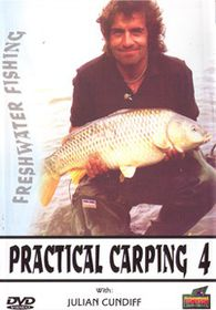 Julian Cundiff-Prac.Carping 4 - (Import DVD)
