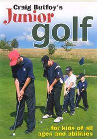 Junior Golf - (Import DVD)