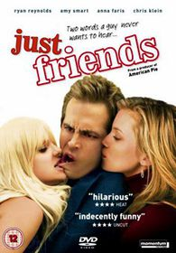 Just Friends - (Import DVD)