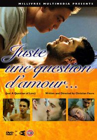 Juste Une Question Damour - (Import DVD)