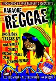 Karaoke Reggae - (Import DVD)