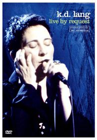 Live by Request (16 Tracks) - (Australian Import DVD)
