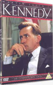 Kennedy (1983-Mini Series) - (Import DVD)