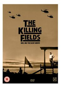 Killing Fields (Single Disc) - (Import DVD)