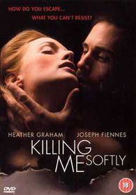 Killing Me Softly - (Import DVD)