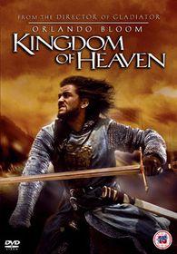 Kingdom of Heaven - (Import DVD)