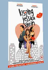 Kissing Jessica Stein - (Import DVD)