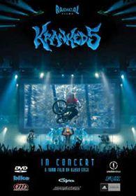 Kranked 5 - (Import DVD)