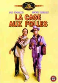 La Cage Aux Folles - (Import DVD)