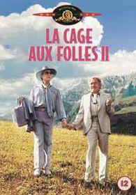 La Cage Aux Folles 2 - (Import DVD)