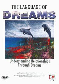 Language of Dreams-Vol.3 - (Import DVD)
