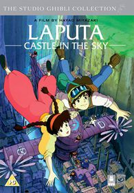 Laputa-Castle In the Sky S.E - (Import DVD)