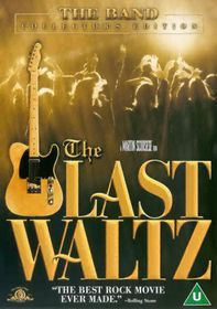 Last Waltz Collector's Edition (Collectors Edition) - (Import DVD)