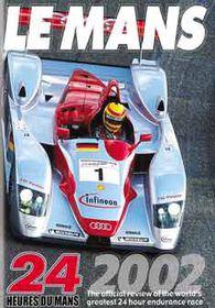 Le Mans 2002 - (Import DVD)