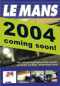 Le Mans 2004 - (Import DVD)