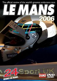 Le Mans 2006 - (Import DVD)
