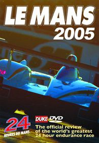 Le Mans Review 2005 - (Import DVD)