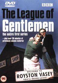 League of Gentlemen (Bbc) - (Import DVD)