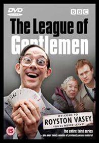 League of Gentlemen Series 3 - (Import DVD)