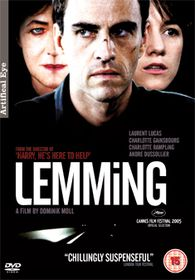 Lemming - (Import DVD)