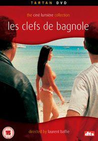Les Clefs De Bagnole - (Import DVD)