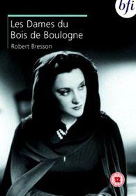 Les Dames Du Bois De Boulogne - (Import DVD)