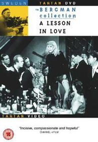 Lesson In Love - (Import DVD)
