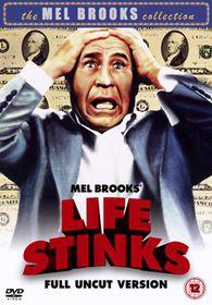 Life Stinks (Mel Brooks) - (Import DVD)